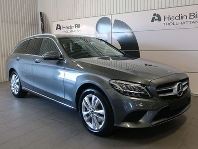 used Mercedes 220 C4MATIC KOMBI