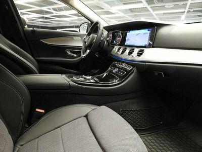 begagnad Mercedes E350 9G-Tronic Avantgarde Drag Navi Eu6