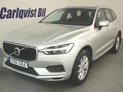 begagnad Volvo XC60 FWD D4 190HK Momentum SE Navi Aut