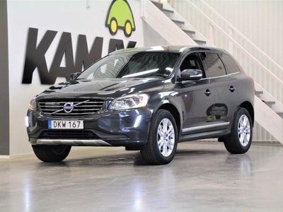 begagnad Volvo XC60 D4   Aut   Summum   Värmare   Blis   SoV   Voc