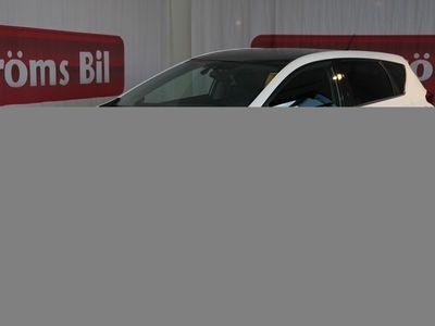 brugt Toyota Auris 2.0 Diesel Vinterhjul GPS Comfort C1 Skyview