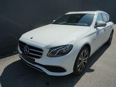 used Mercedes E300 //Avantgarde//Navigation//Parkeringspaket//