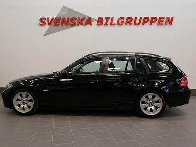 gebraucht BMW 320 i Advantage Aux Pdc Xenon S+V-hjul