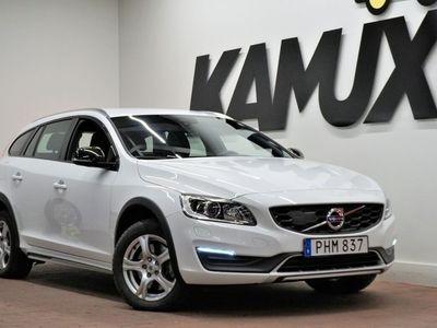 begagnad Volvo V60 CC D4 | AWD | Business Adv. | VOC