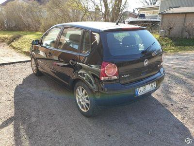 gebraucht VW Polo TDI Defekt Vevaxel -08