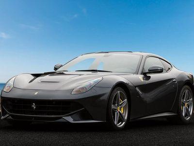 begagnad Ferrari F12 Berlinetta (F152)