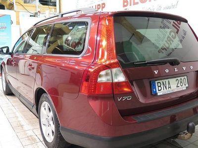 gebraucht Volvo V70 2,0 F KINETIC DRAG M-VÄRMARE