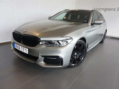 "begagnad BMW 530 d xDrive Touring Inn Edt Individual 19"""