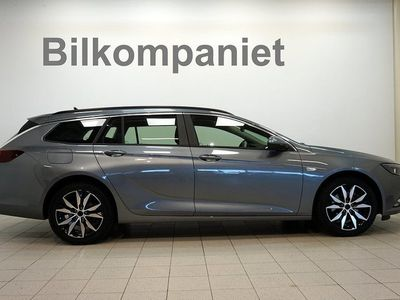 begagnad Opel Insignia Enjoy 1,5 165hk Sports Tourer Automat