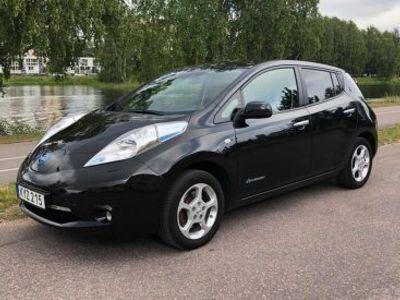 used Nissan Leaf 24Kwh Acenta - 16 -16