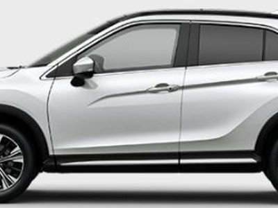 brugt Mitsubishi Eclipse Cross 1.5T CVT 4WD Komfort tillbehör 5.000:-