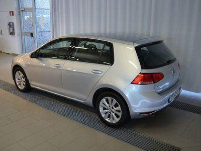 begagnad VW Golf 1.2 TSI 110 Masters *Metallic -16