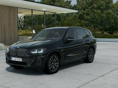 begagnad BMW X3 xDrive30e M Sport Navi Panorama Adaptiv-Led Drag