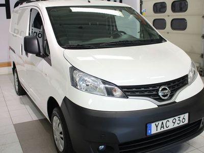begagnad Nissan NV200 1.5 DCI 90 D