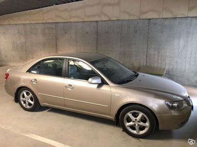 begagnad Hyundai Sonata V6 3.3l -07