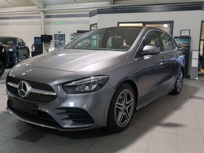 begagnad Mercedes 180 - BenzAMG - Line