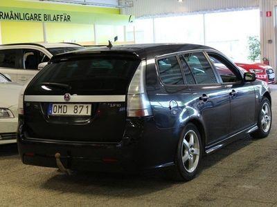 begagnad Saab 9-3 9-3VECTOR