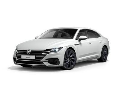 begagnad VW Arteon TDI 190 DSG DCC Navigation P-värmare 2020, Sedan 419 900 kr