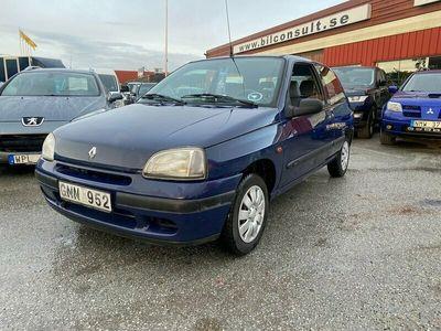 begagnad Renault Clio R.S. 3-dörra Halvkombi 1.4 OBS 15000 MIL!