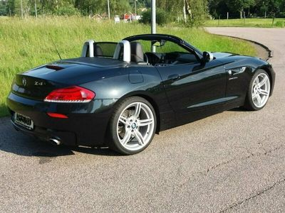 begagnad BMW Z4 ZRSDRIVE 35IS