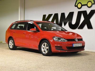 begagnad VW Golf   1.2 TSI   SC   S&V