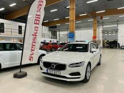 begagnad Volvo V90 D3 AUT (värmare+drag) 1.70 % Ränta