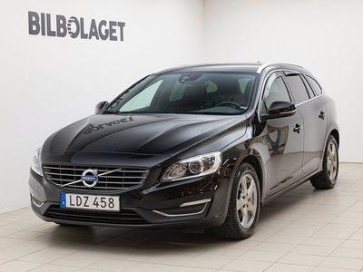 begagnad Volvo V60 D4 AWD Ocean Race Business E