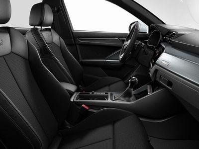 begagnad Audi Q3 40 TFSI quattro TDI q STR S-LINE 2020, SUV 507 800 kr
