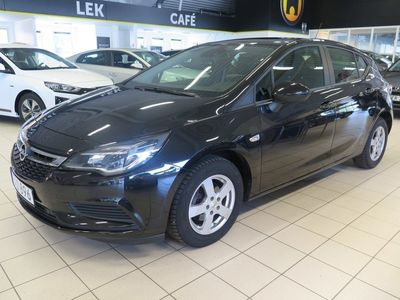 begagnad Opel Astra Enjoy 5d 1.0T/105 hk