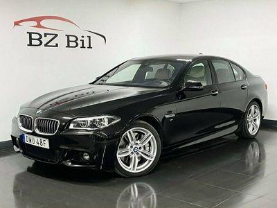 begagnad BMW 550 I XDRIVE