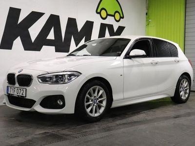begagnad BMW 116 M-sport | SoV | 116hk