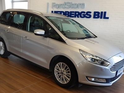 begagnad Ford Galaxy BUSINESS 2.0TDCI 150HK AUTOMAT