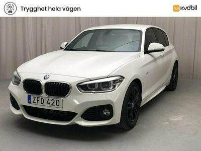 begagnad BMW 118 d 5dr, F20 (150hk)