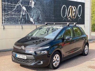 begagnad Citroën C4 Picasso 1.6 HDi Aut*Obs Pris*SeSkador*