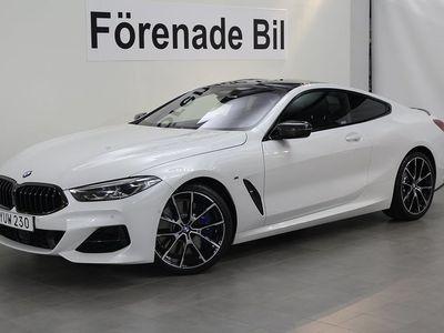 brugt BMW 850 MI XDRIVE COUPÉ