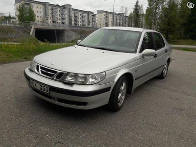 begagnad Saab 9-5 Sport Sedan 2.0 T Automatic -01
