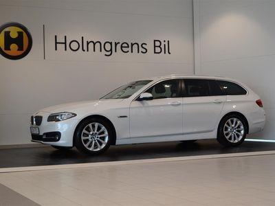 begagnad BMW 520 d Touring Kombi