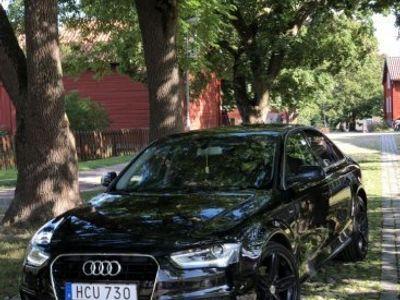 begagnad Audi A4 Sedan 2.0 TDI 150hk Euro 6 -15