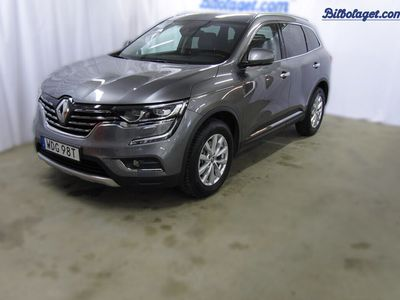 begagnad Renault Koleos dCi 175 4WD A Business Edition