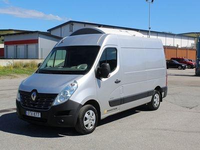 begagnad Renault Master 2.3 dCi FAP FWD (165hk)