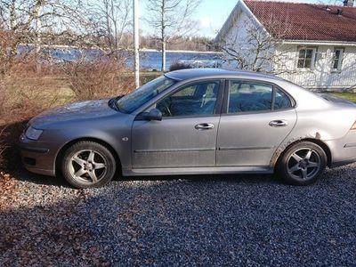 begagnad Saab 9-3 SportSedan 2.0 T Vector