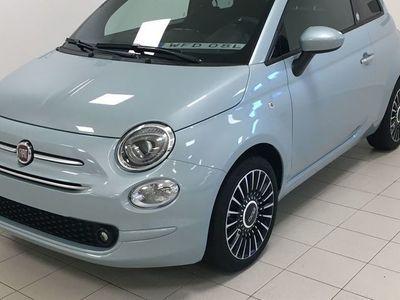 begagnad Fiat Coupé Hybrid