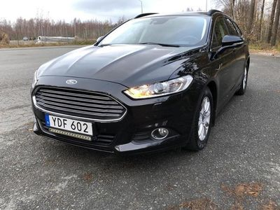 begagnad Ford Mondeo 1.5T EcoBoost Kombi