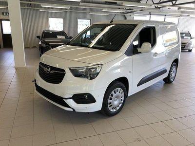 begagnad Opel Combo L1H1 Launch edt 100hk 1764:-/mån