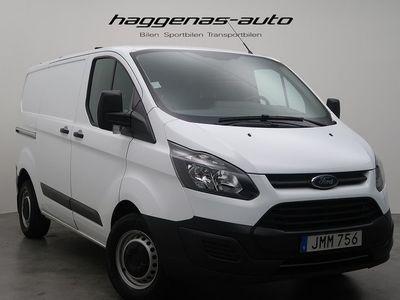 gebraucht Ford Custom Transit2.0 TDCi / EU6 / Värmare