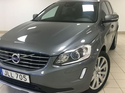 begagnad Volvo XC60 D4 AWD Classic Summum Inscription Navi/Aut/Panorama