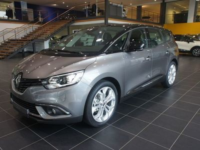 begagnad Renault Grand Scénic ZEN TCE 140 EDC