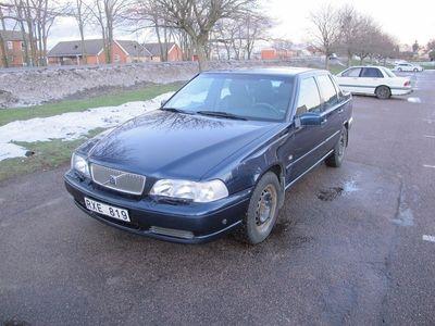 begagnad Volvo S70 S70AWD SE-pkt 2000