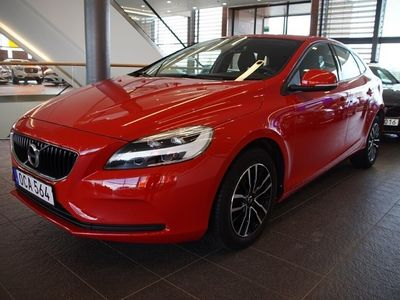 used Volvo V40 D2 Business Advanced