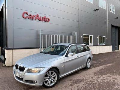 begagnad BMW 320 d Touring Comfort, Dynamic 143hk